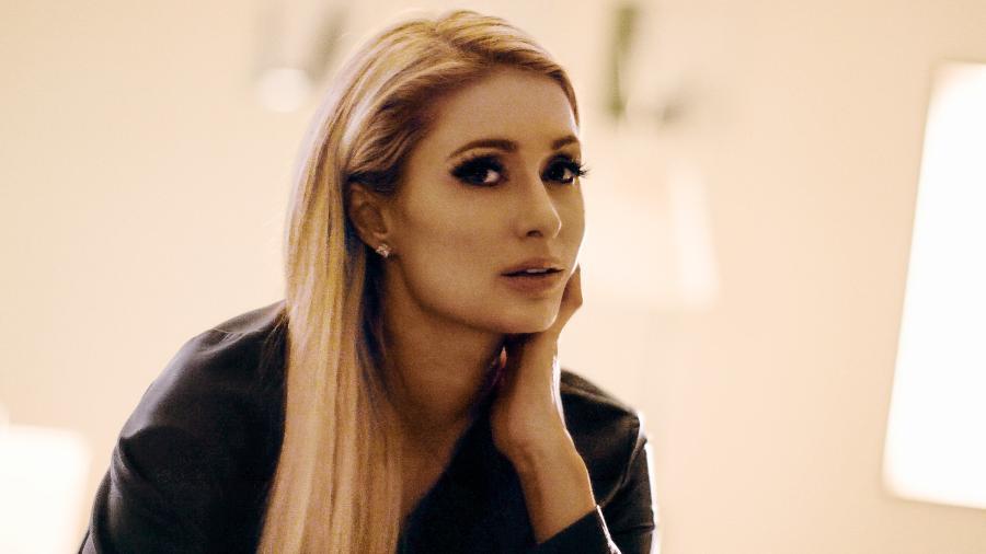 Paris Hilton está grávida do primeiro filho, diz site - Divulgação