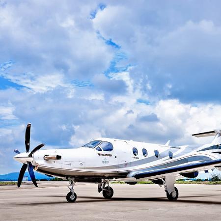Michael Klein vendeu maior parte da frota da Icon Aviation após uma década investindo no setor de aviação - Erich Shibata Nishiyama/Divulgação