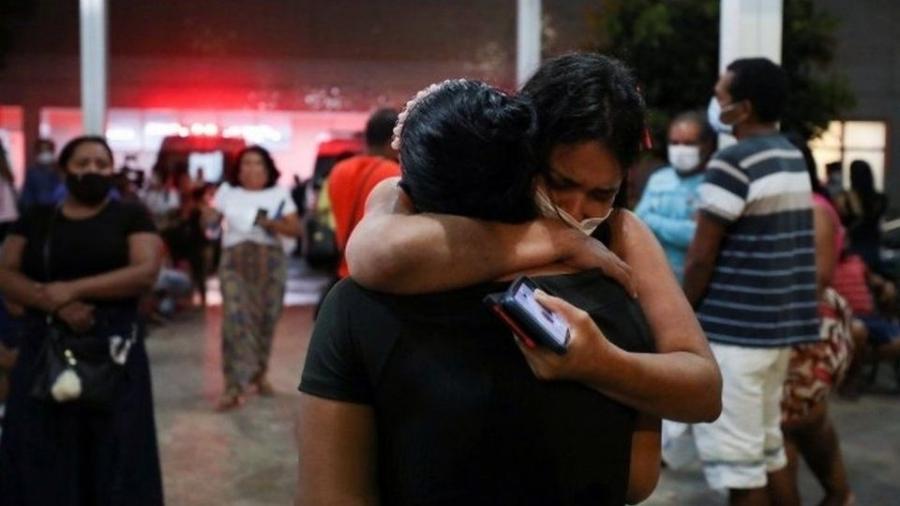 Número de casos e mortos subiu muito em Manaus nos últimos dias - Reuters