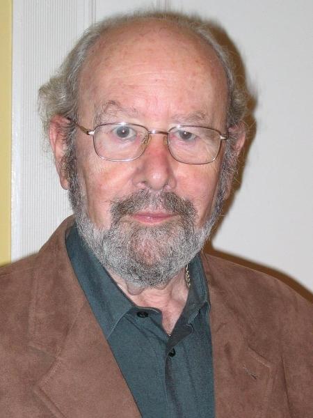 José Manuel Caballero Bonald recebeu o Prêmio Cervantes em 2012 - Wikimedia Commons