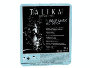 Máscara borbulhante da Talika - Divulgação - Divulgação