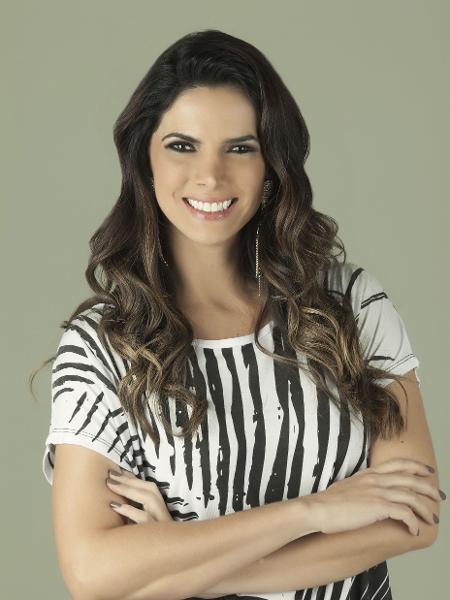 Mariana Leão já negocia com outra emissora - RedeTV!/Divulgação