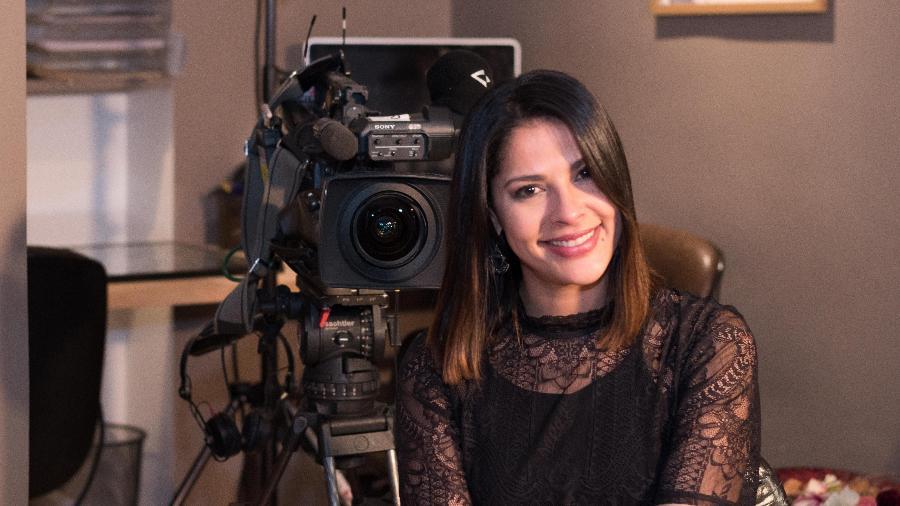 Gyselle Soares - Divulgação