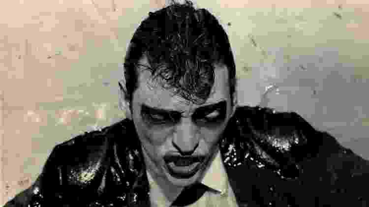 Tico Terpins, o primeiro punk brasileiro? - Divulgação - Divulgação