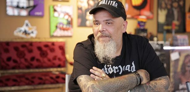 O vocalista da banda Ratos do Porão relembrou momentos com Chorão