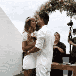 Mayra Cardi e Arthur Aguiar se casam - Reprodução/Instagram/bia_cardi