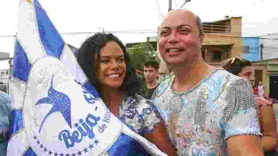 Marco Antônio Teixeira/UOL