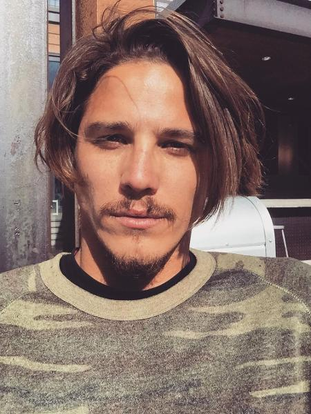 O ator Rômulo Arantes Neto - Reprodução/Instagram