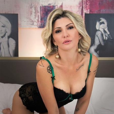 Antonia Fontenelle - Divulgação