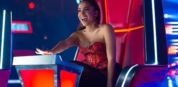 'Exigimos humildade' | Time Anitta perde final do La Voz México e cantora é criticada