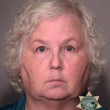 Nancy Crampton-Brophy, autora acusada de matar o marido - Reprodução