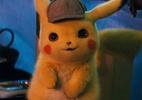 Até que ficou fofo! Pikachu está bem realista em 1º trailer de filme (Foto: Reprodução)