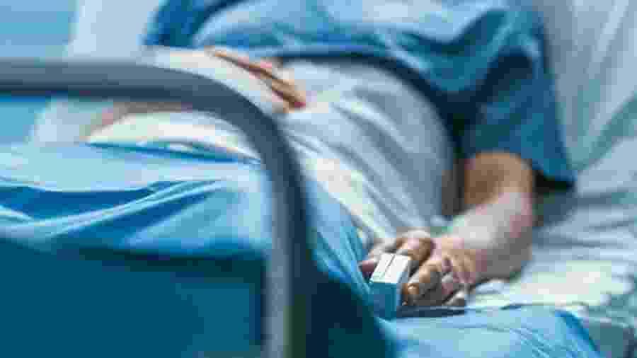 Médico dizia que os abusos sexuais faziam parte dos exames e procedimentos ginecológicos e obstétricos - Getty Images