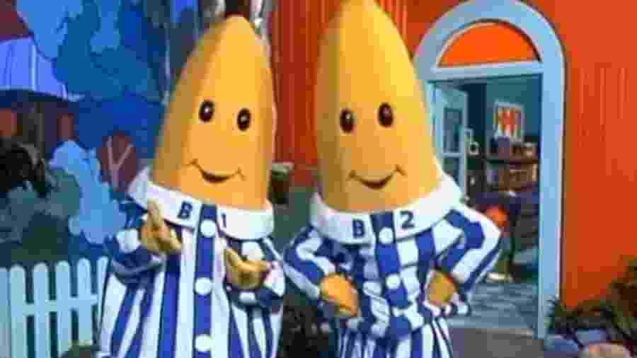Bananas de Pijamas - Reprodução/YouTube