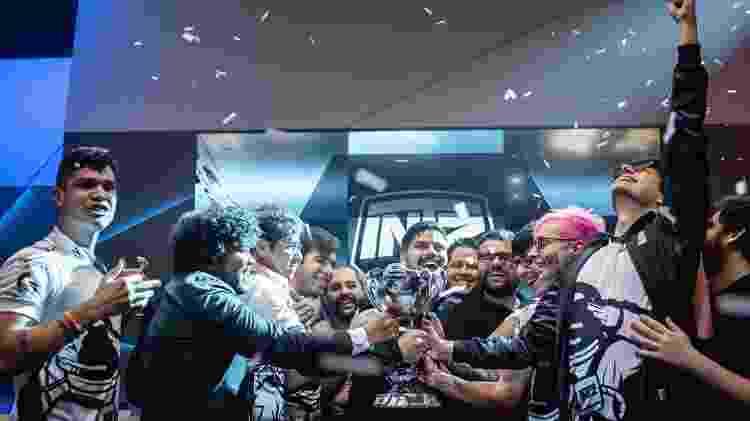 LoL INTZ Campea - Divulgação/Riot Games - Divulgação/Riot Games