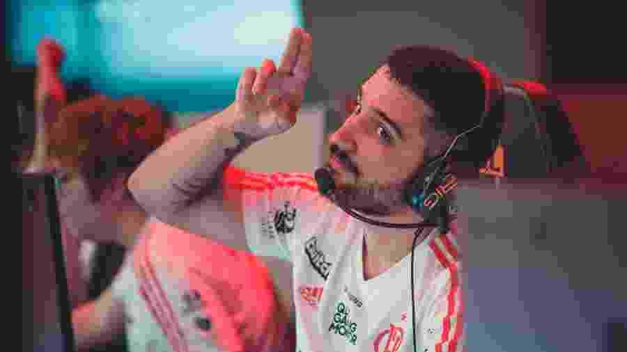 BrTT se despede do Flamengo - Divulgação/Riot Games