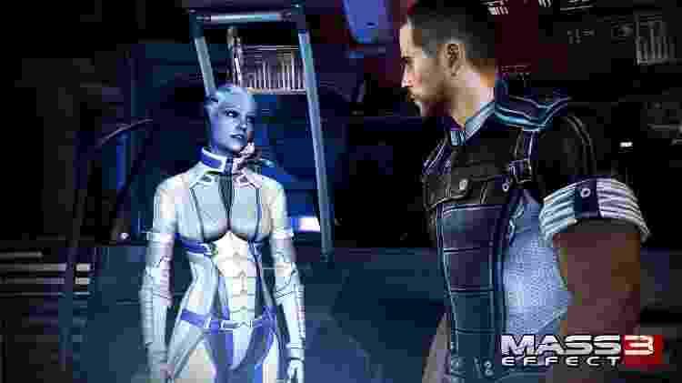 Mass Effect 3 Review 1 - Divulgação - Divulgação