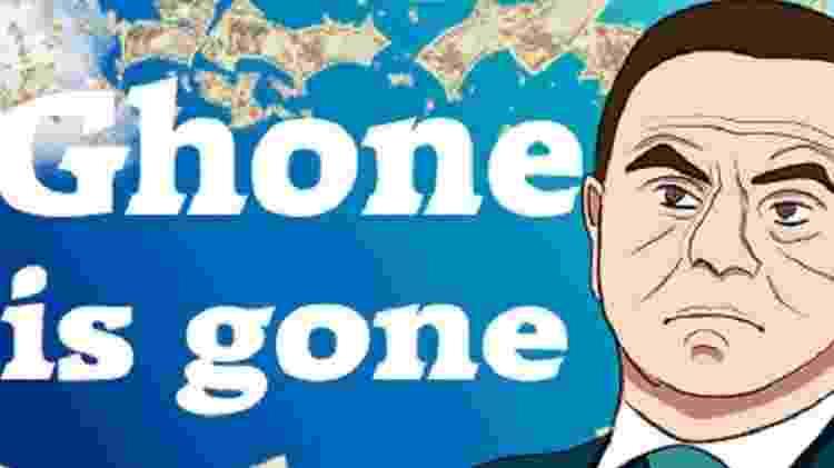 """Jogo """"Ghone is Gone"""" está na plataforma da Steam - Reprodução - Reprodução"""