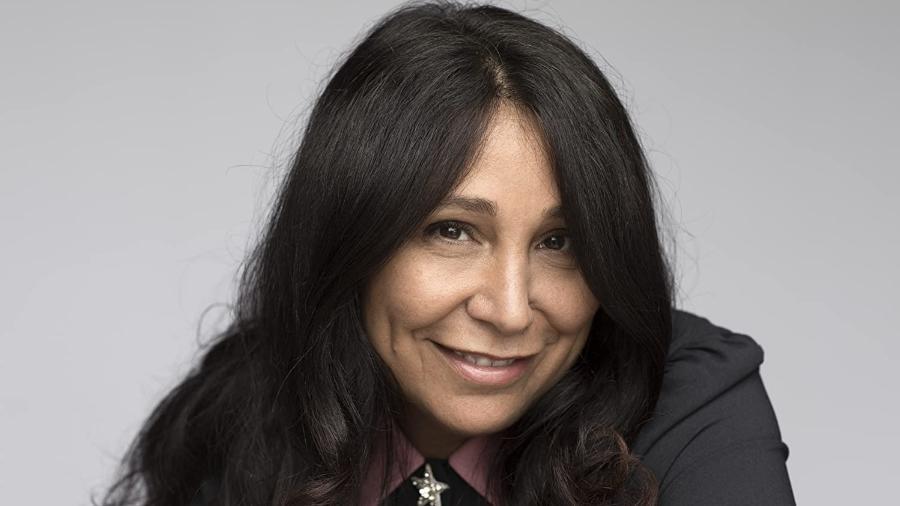 A diretora Haifaa Al-Mansour  - Divulgação