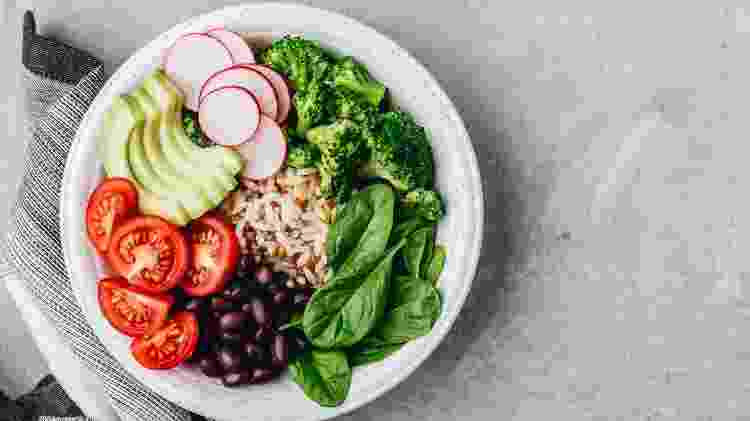 Dieta plant-based 3 - iStock - iStock