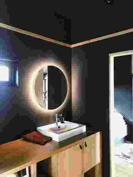 Luz LED e procura por espelhos aumentou em 2020 - Reprodução/Pinterest - Reprodução/Pinterest