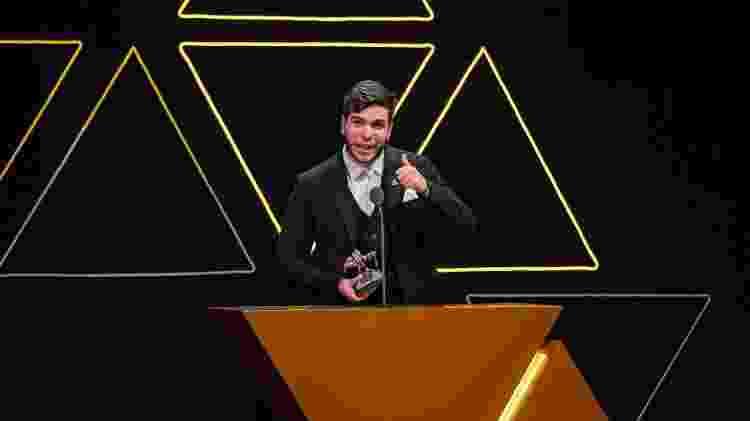 Prêmio CBLoL 2020 RedBert - Divulgação/Riot Games - Divulgação/Riot Games
