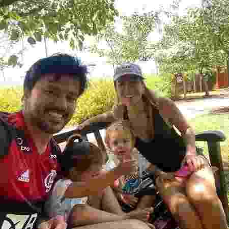 Família de Patrícia Abravanel - Foto: Reprodução/Instagram