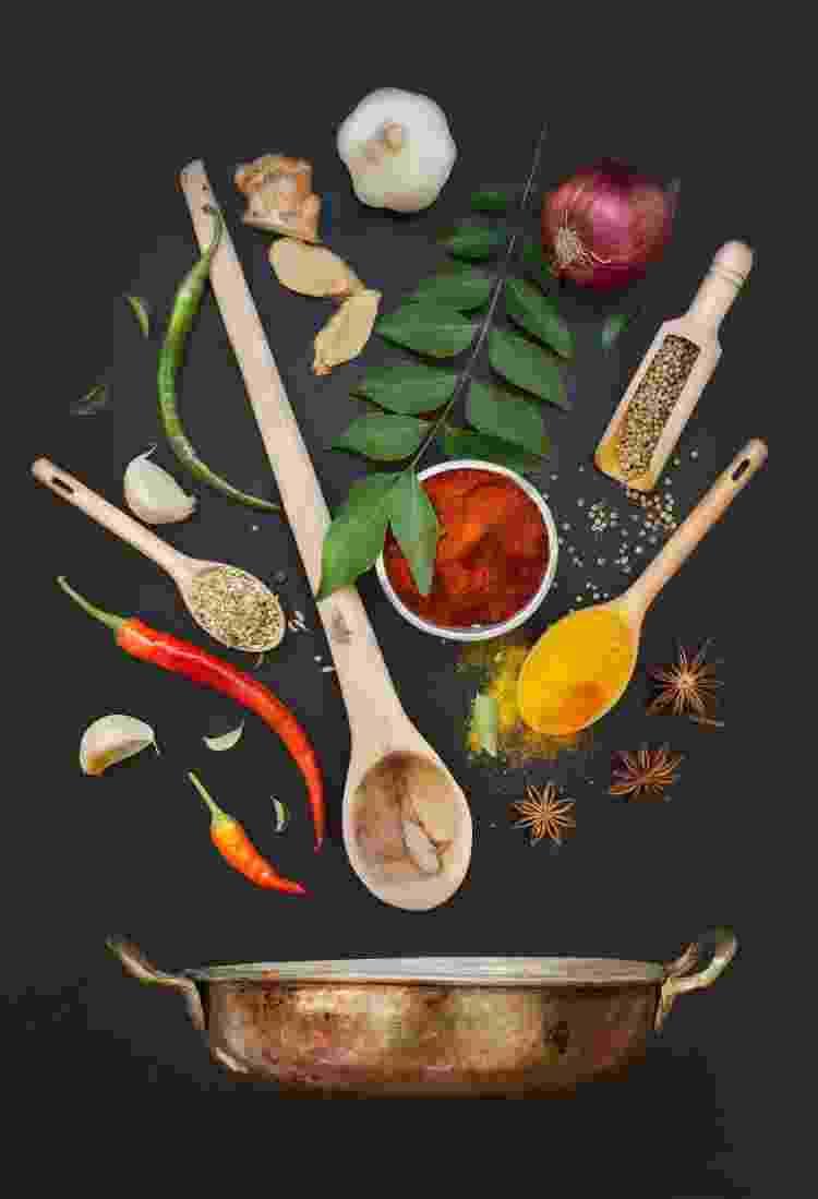 Tendências da alimentação 2021 - alimentos 05 - Getty Images - Getty Images