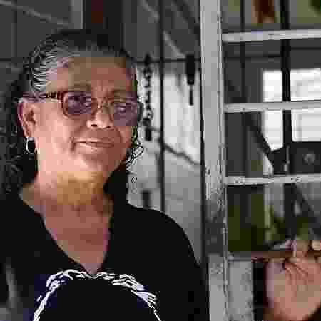 Luiza Batista, presidente Federação Nacional das Trabalhadoras Domésticas; a entidade - Divulgação - Divulgação