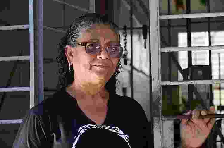 Luiza Batista - Divulgação - Divulgação