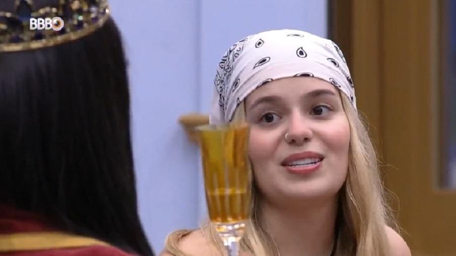 BBB 21: Viih Tube diz ter enfrentado problemas com crises entre Thaís e Juliette - Reprodução/Globoplay