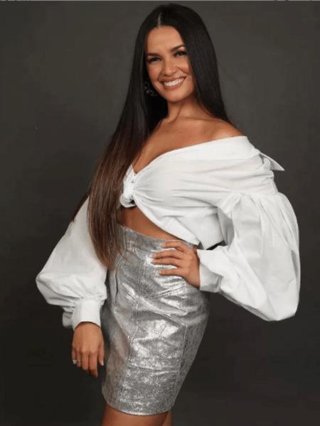 BBB 21: Juliette, campeã da edição - Reprodução/Instagram