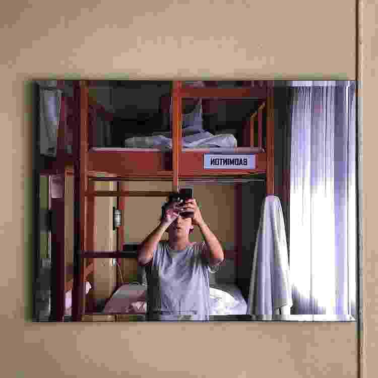 Pak-up Hostel, na Tailândia - Reprodução/Instagram@role_delas - Reprodução/Instagram@role_delas
