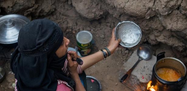 Dados da ONU | Mundo tem 600 milhões de casos de doenças por alimentos contaminados