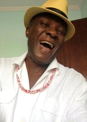 Ator Antonio Pompêo foi encontrado morto em casa  na terça-feira (5) - Reprodução/Facebook/Antonio Pompêo