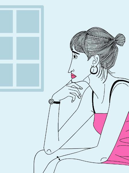 Alterações hormonais, estresse e uma noite de sono mal dormida podem influenciar a libido feminina - Getty Images