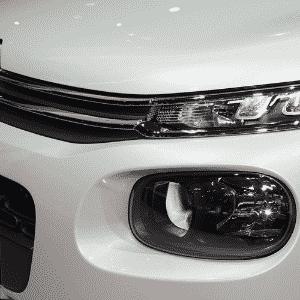 Citroën C3 2017 europeu - Murilo Góes/UOL