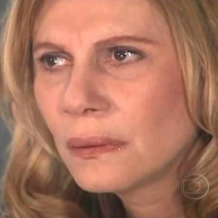 """Autor de """"Senhora do Destino"""" faz mistério sobre volta da vilã Nazaré Tedesco - Reprodução/TV Globo"""