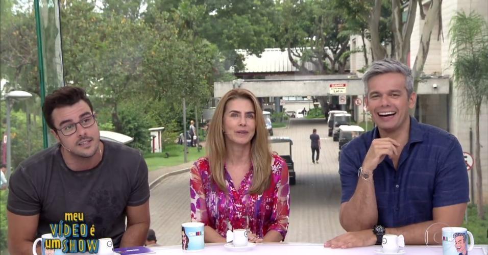 Sem contratao fixo com a Globo, Maitê Proença faz participação no