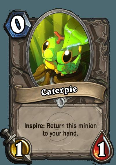 Caterpie