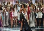 Raissa Santana lamenta derrota no Miss Universo: