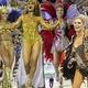 Carnaval x salto alto: olho nos riscos e nos cuidados para curtir a folia - Agnews/Divulgação