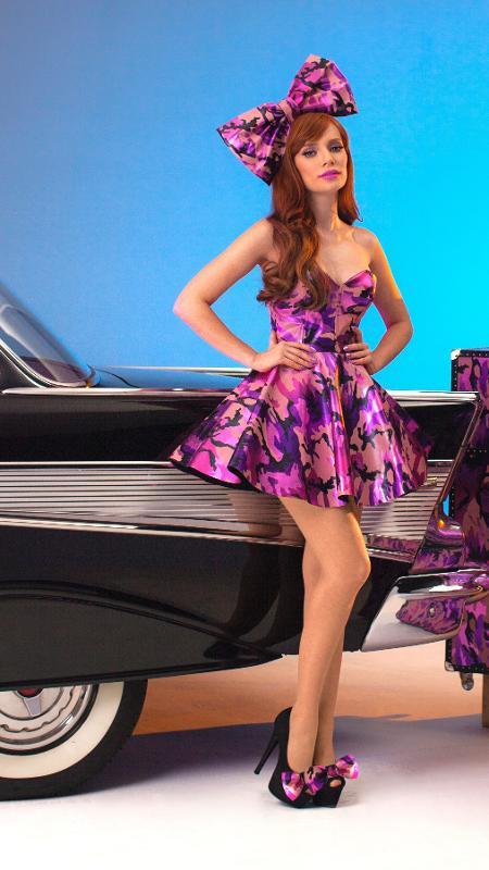 """Maria Eugênia Suconic comanda a quarta temporada do """"Aotada"""" na MTV - Divulgação/MTV"""
