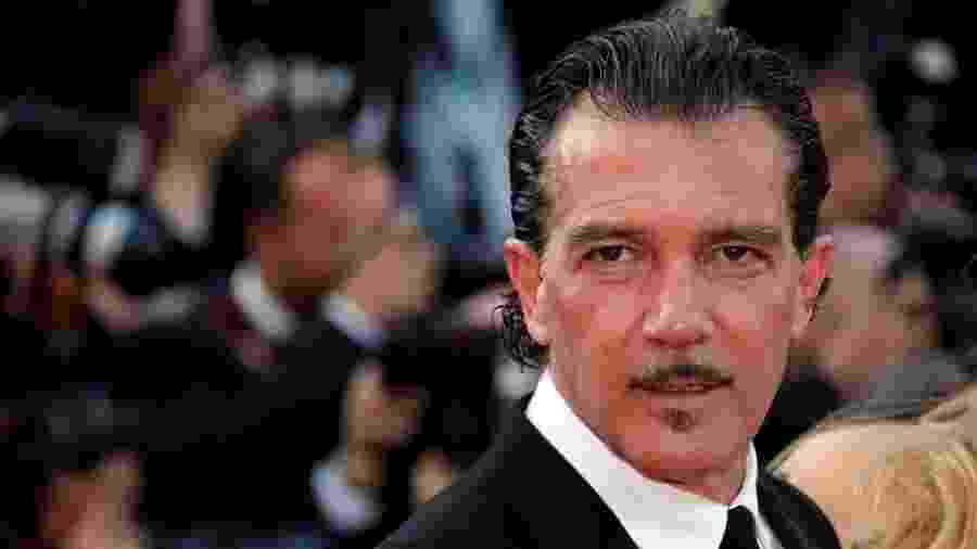 Antonio Banderas completa 58 anos no dia 10 de agosto - Jean-Paul Pelissier/Reuters