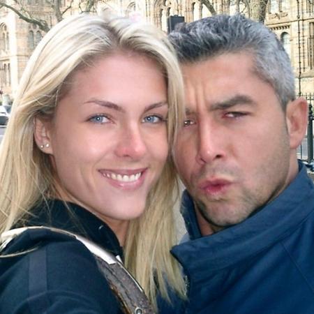 Ana Hickmann e Alexandre Correa - Reprodução/Instagram