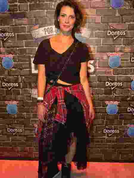Atriz Camila Rodrigues é, hoje, a mais disputada do elenco da Record - AgNews