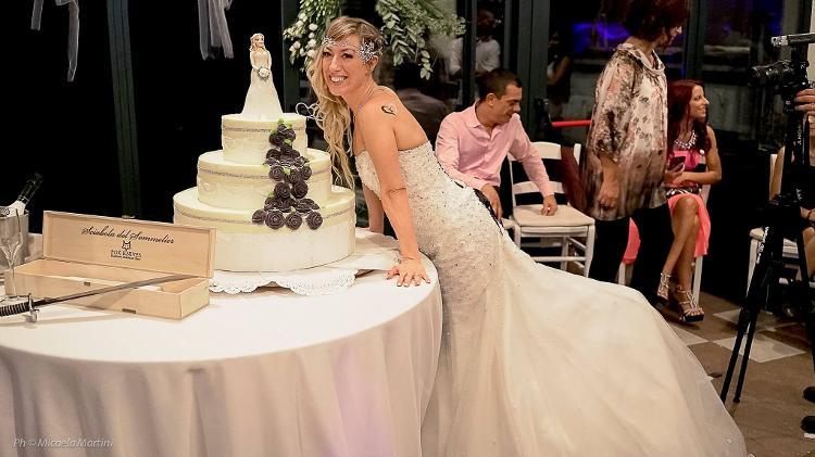 Psiu noiva