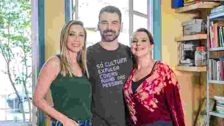 Globo/ Paulo Belote