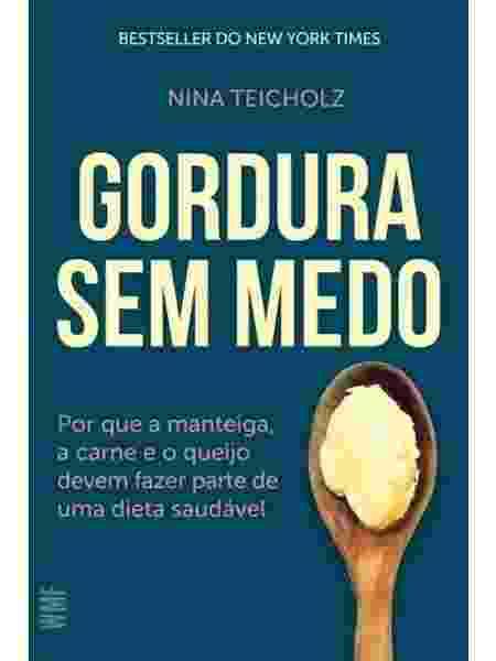 O livro foi lançado em 2017 - Divulgação