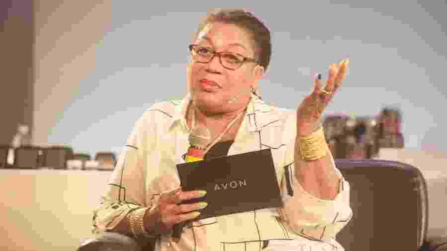 Marietta foi a primeira maquiadora negra a votar no Oscar - Divulgação